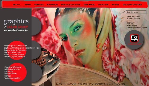 CG WEB PAGE DRAFT 10-01