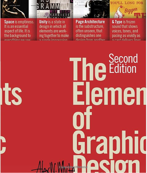 elements of grahphic design